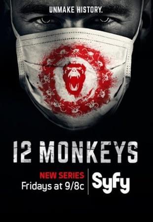 12 обезьян / 12 Monkeys
