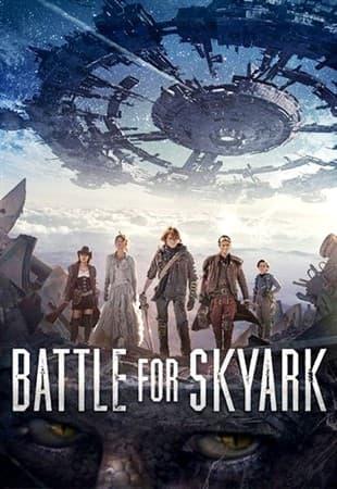 Битва за Скайарк / Battle for Skyark