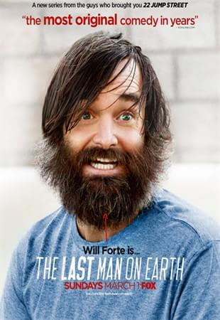 Последний человек на Земле / Last Man on Earth