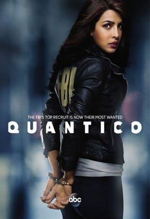База Куантико / Quantico