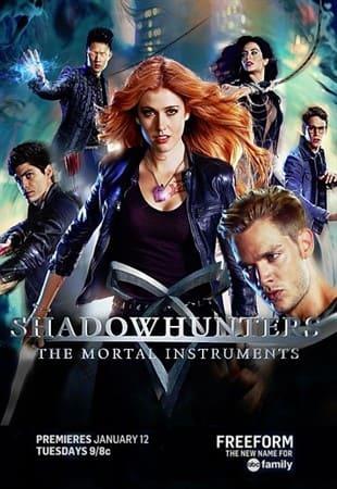 Сумеречные охотники / Shadowhunters