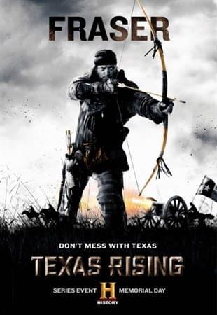Восстание Техаса /Texas Rising