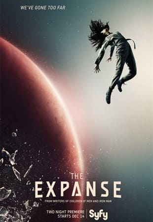 Пространство / Экспансия / The Expanse