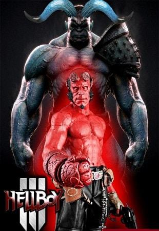 Хеллбой 3 / Hellboy 3