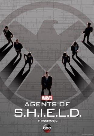 Агенты Щ.И.Т. / Agents of S.H.I.E.L.D.