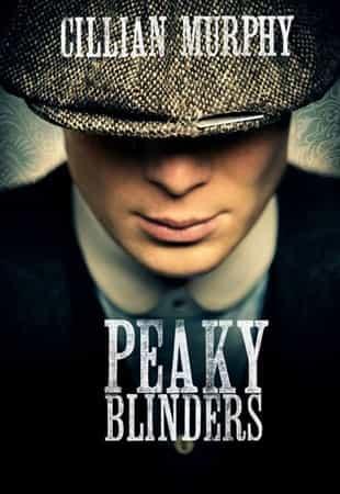 Заточенные кепки / Peaky Blinders