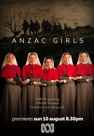 Девушки из Анзак / Anzac Girls